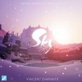 Sky (Original Game Soundtrack) Vol. 3 de Vincent Diamante