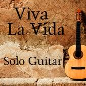 Solo Guitar- Viva La Vida de Music-Themes