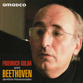Beethoven: Complete Piano Sonatas fra Friedrich Gulda