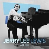 ABC 1958 (live) de Jerry Lee Lewis