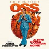 OSS 117: Alerte rouge en Afrique noire (Bande originale du film) de Nicolas Bedos