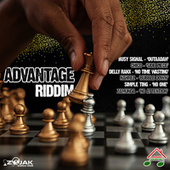 Advantage Riddim by Various Artists