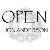 Open - Single by Jon Anderson