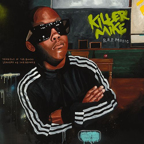 R.A.P. Music by Killer Mike