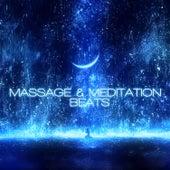 Massage & Meditation Beats Colletion (feat. Brain Waves Beta, Brain Waves Binaural, Deep Focus & Deep Sleep Collection) by Spa Music Factory