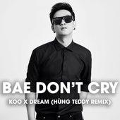 Bae Don't Cry (Hùng Teddy Remix) by Tài Muzik