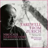 Farewell From Zurich - The Legendary 2011 Concert (Live) de Nikolaus Harnoncourt