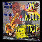 My World trip by Steve Clarke