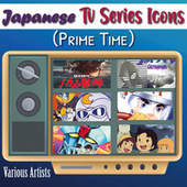 Japanese Tv Series Icons (Prime Time) de Various Artists