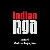 Janani (Online Raga Jam) von Indianraga
