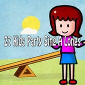 27 Kids Party Sing a Longs de Canciones Infantiles