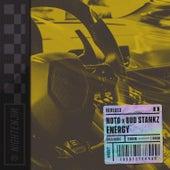 Energy by Alva Noto