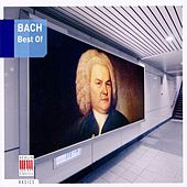 Bach (Best of) by Various Artists