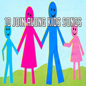 10 Join Along Kids Songs by Canciones Infantiles