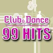 Club & Dance - 99 Hits by CDM Project