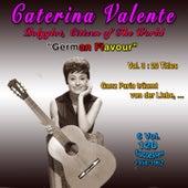 Caterina Valente - Polyglot, Citizen of the World German Flavour (Vol. 3 : 20 Titles - 6 Vol. - 120 Successes 1958-1962) de Caterina Valente