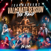 Vallenato Session - The Band (En Vivo) von JuanmaDrums
