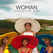 Woman by Stokley