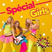 Spécial girls by Pat Benesta