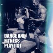Dance and Fitness Playlist de Various Artists