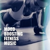Mood Boosting Fitness Music de Workout Buddy
