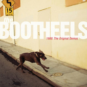 See It in Your Eyes by The Bootheels