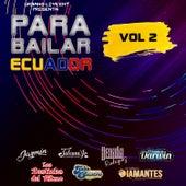 Para Bailar Ecuador, Vol. 2 de Urbano Live Ent