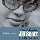 Hidden Beach Presents: The Original Jill Scott - from the vault, Vol. 1 (Deluxe) de Jill Scott