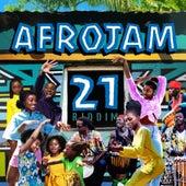 Afrojam 21 Riddim by Various Artists