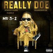 Really Doe von Mr. 3-2