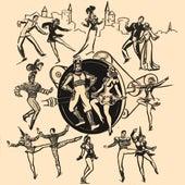 Couple Dance by Joan Baez