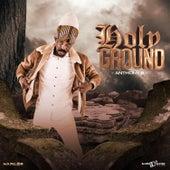 Holy Ground von Anthony B