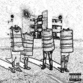 Traffic Head pt. 2 (Deluxe) von Lowercase