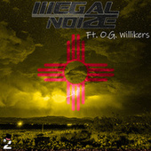 The Thunder by Illegal NoiZe