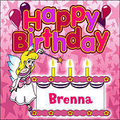 Happy Birthday Brenna von The Birthday Bunch
