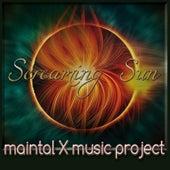 Screaming Sun von maintalXmusic project