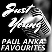 Just Young Paul Anka Favourites von Paul Anka