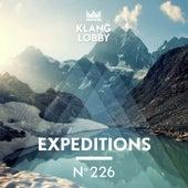 Expeditions von Jochen Schmidt-Hambrock