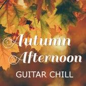 Autumn Afternoon: Guitar Chill de Antonio Paravarno