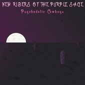 Psychedelic Cowboys von New Riders Of The Purple Sage