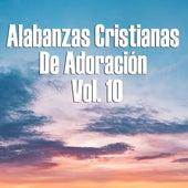 Alabanzas Cristianas de Adoración, Vol. 10 de Grupo Nueva Vida