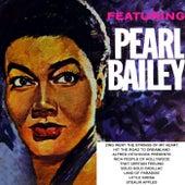 Featuring Pearl Bailey von Pearl Bailey