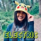 Electric by La Vid Violin