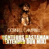 Righteous Rastaman (Extended Dub Mix) de Cornell Campbell