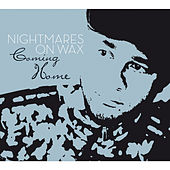 Nightmares on Wax - an exclusive collection of personal favourtites from DJ E.a.s.e de Various Artists