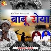 Babu Roya von Rakesh