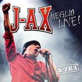 Meglio Live di J-Ax