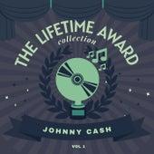 The Lifetime Award Collection, Vol. 1 de Johnny Cash