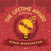 The Lifetime Award Collection, Vol. 1 by Dinah Washington