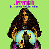 Psychedelic Rock Essentials by Jeremiah